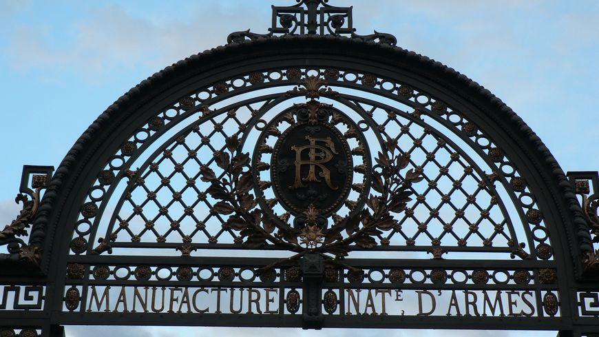 """la """"Manu"""" Manufacture Nationale d'Armement"""