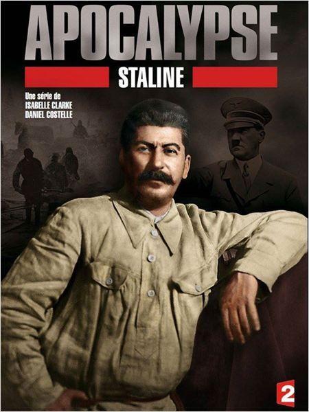 apocalyspe staline