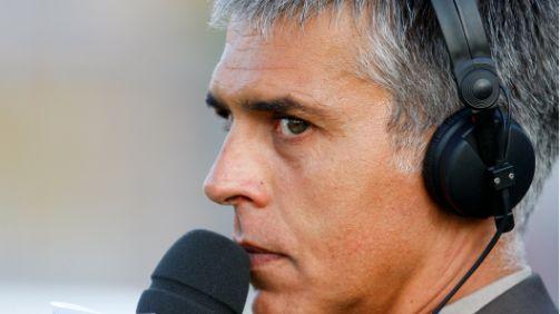 Gaetan Huard a passé cinq saisons aux Girondins avec Dropsy comme mentor