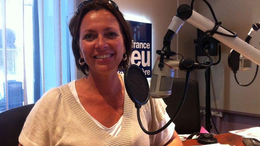Sophie Schoeller Scherrer psycho-pédagogue