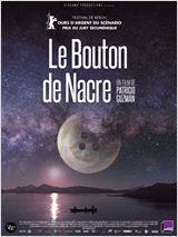 """Affiche """"Le Bouton de nacre"""" de Patricio Guzman"""