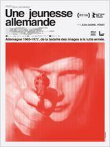 """Affiche """"Une jeunesse allemande"""" de Jean-Gabriel Périot"""