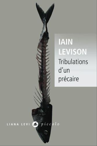 Iain Levison - Tribulations d'un précaire