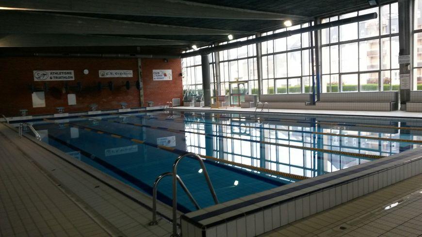Aucun nageur n'a pu profiter du grand bassin de Guéret pendant 3 semaines.