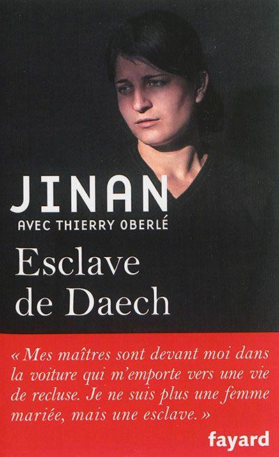 Jinan et Thierry Oberlé