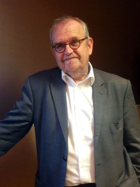 Christian Thorel