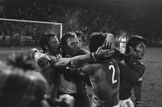 St-Etienne 1976