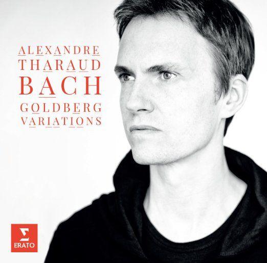 Alexandre Tharaud - Variations Goldberg de Bach