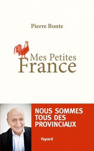 Mes Petites Frances Pierre Bonte