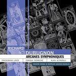 CD Dubugnon Arcanes Symphoniques