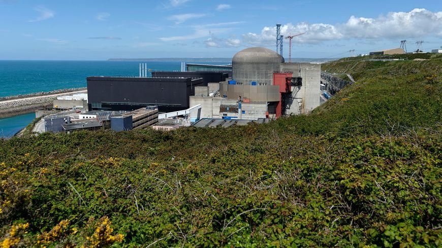Un incident technique s'est produit vendredi sur le réacteur n°2 de Flamanville