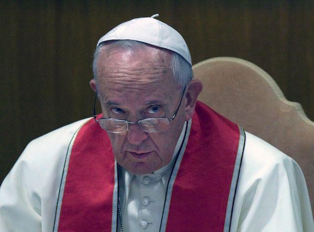 """Le Pape avait appelé à un synode """"pastoral"""""""