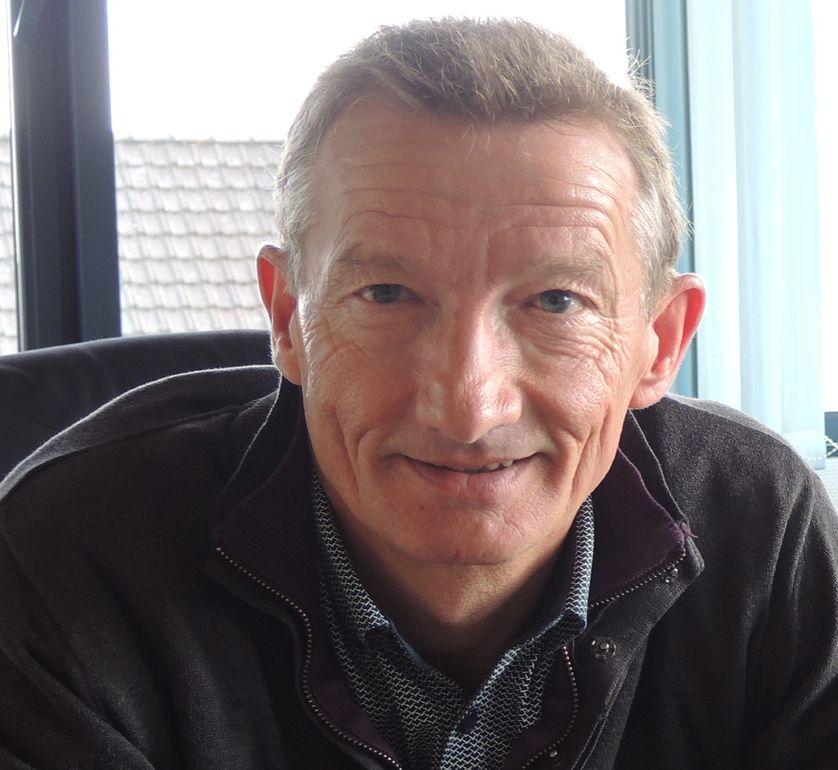 Pixel Nord - Jean-François caron, maire EELV de Loos en Gohelle