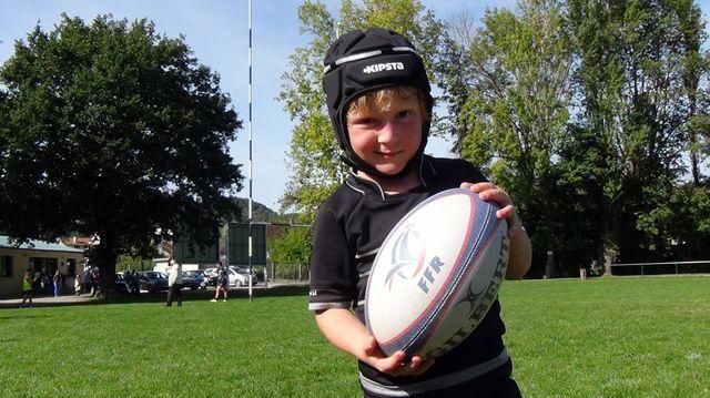 Le Bonheur est (toujours) dans le pré - Futur joueur de Rugby