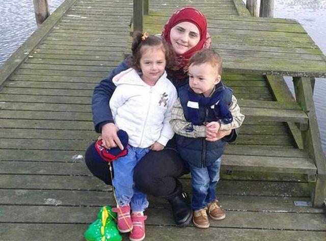 Aux dernières nouvelles Wassim Maya Lotus et Mohamed sont arrivés en Suède où ils ont fait une demande d'asile