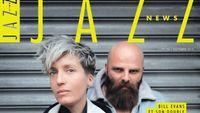 Jazz Culture : Jazz News n°46 de octobre 2015