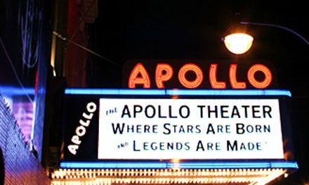 L'Apollo Théâtre