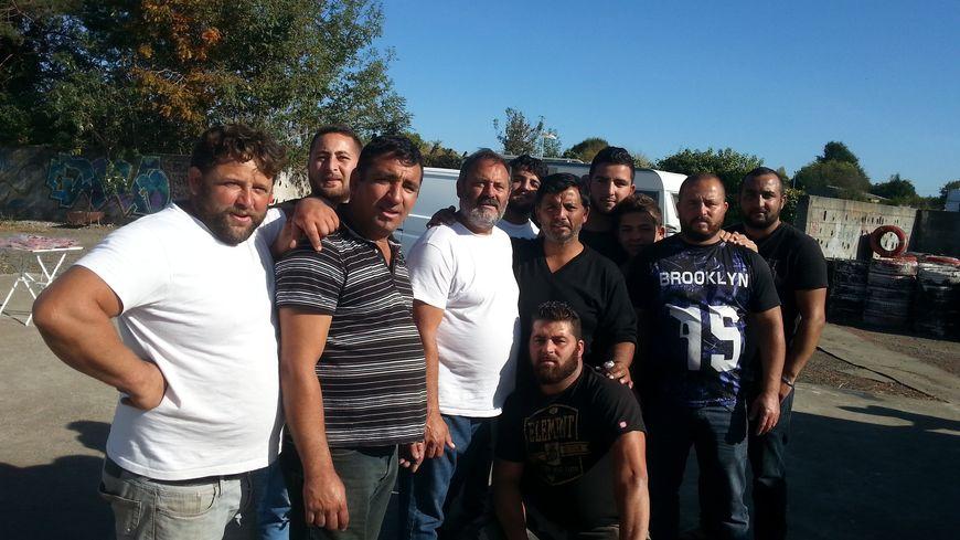 Souvent Gens du voyage à Lescar : l'apaisement après les tensions ME61