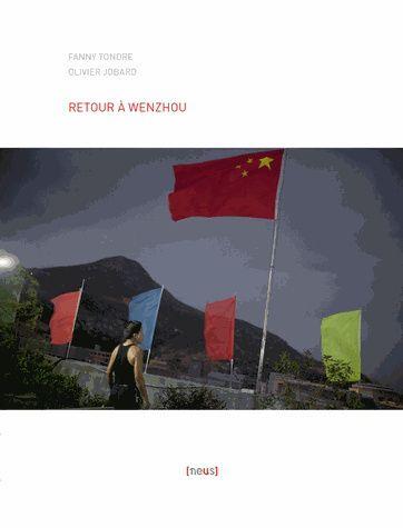 retour à Wenzhou