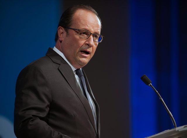 François Hollande a promis un texte avant la fin de l'année