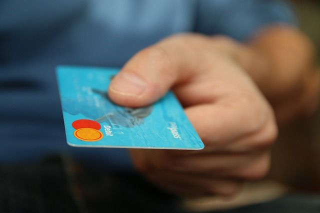 carte bancaire