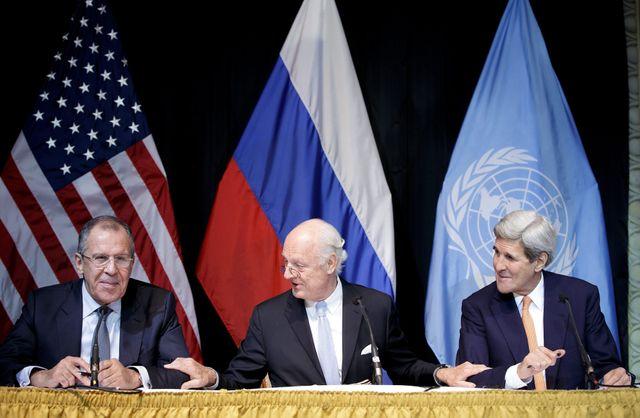 Le sort de Bachar al-Assad devrait constituer le principal point de divergence pour les semaines à venir