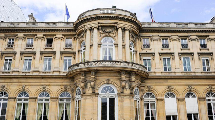 Les parlementaires sont attendus au Quai d'Orsay ce mercredi