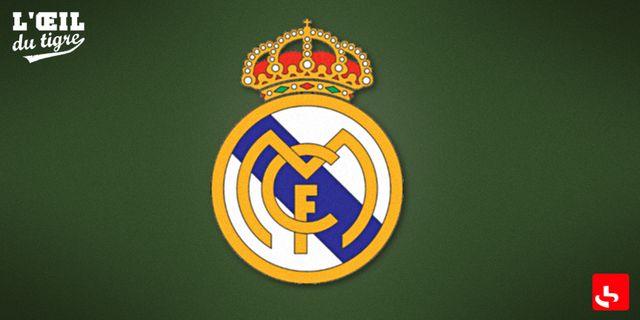 Emblème du Real Madrid