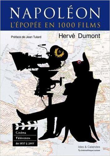 Napoléon, l'épopée en 1000 films
