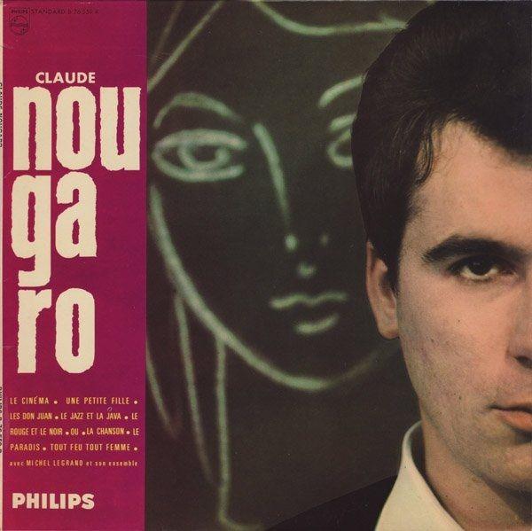 Claude Nougaro | 'Claude Nougaro'