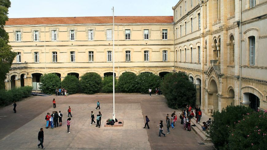L'internat d'excellence de Montpellier