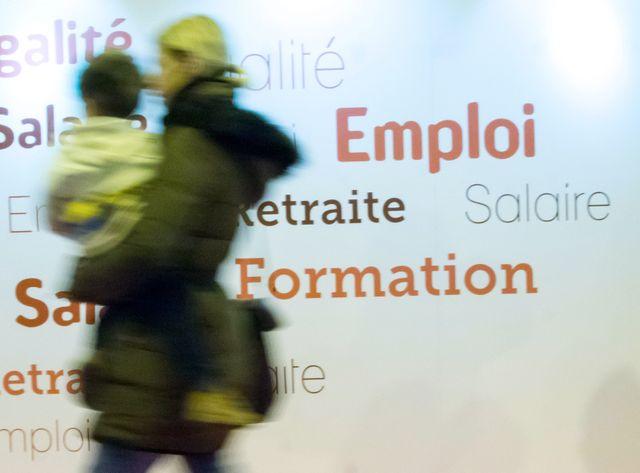 Un accès continu aux droits des travailleurs, congés parentaux par exemple
