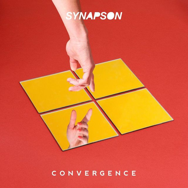 Synapson | 'Convergence'