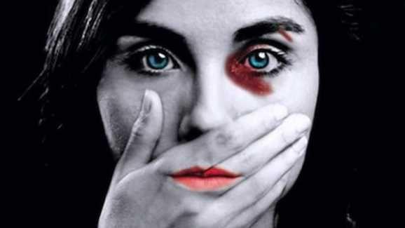 84% des femmes battues ne déposent pas plainte.