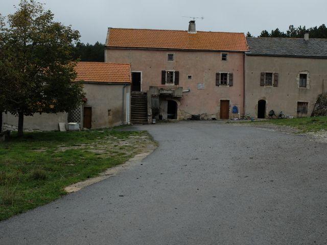 Maison typique du 18ème siècle