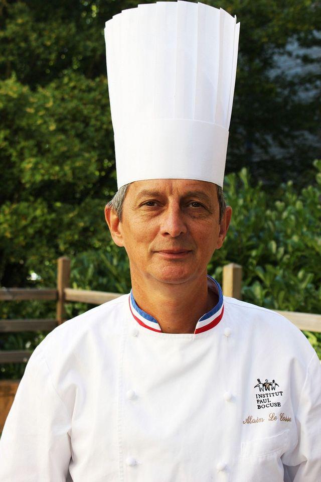 Alain LE COSSEC