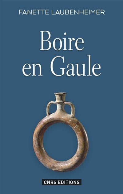 Boire en Gaule