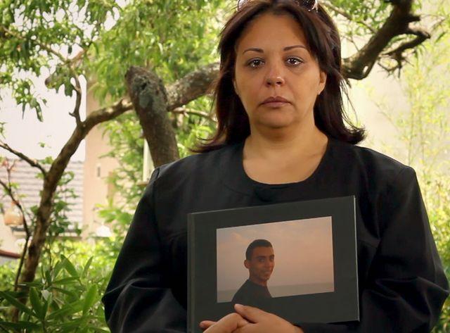 Le témoignage de Saliha, mère de Sabri qui a rejoint la Syrie