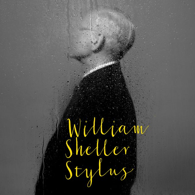 William Sheller | 'Stylus'