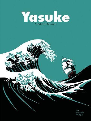 Yakusé de Frédéric Marais