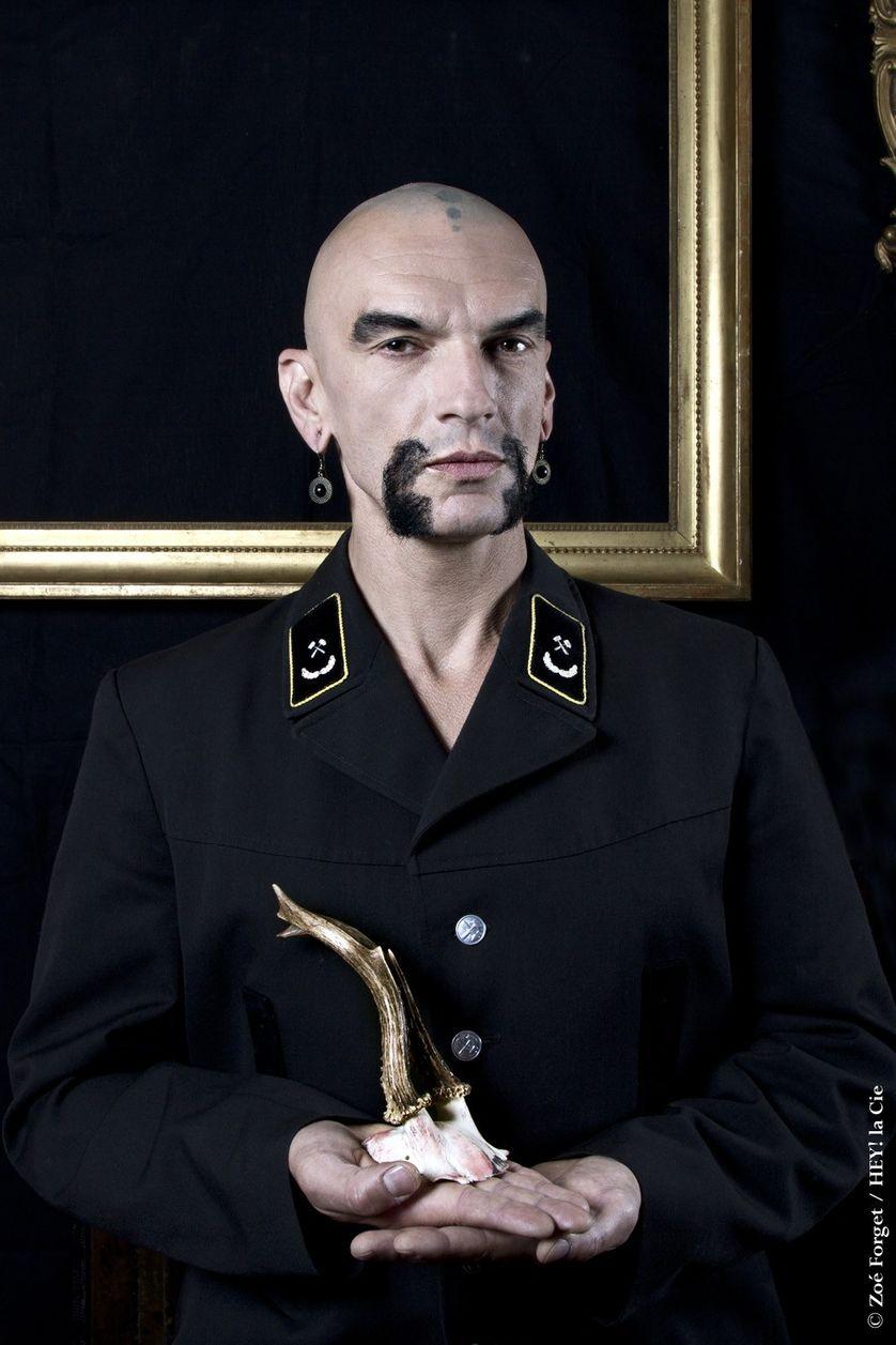 Yannick Unfricht