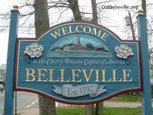 Belleville - New Jersey