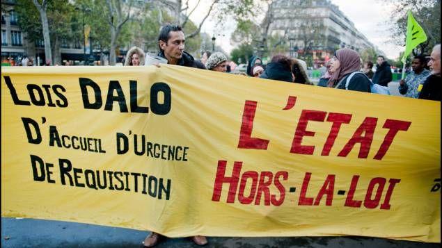 Le Droit Au Logement Opposable (DALO)