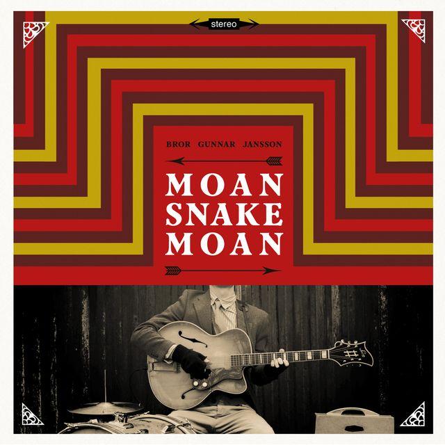 Maon Snake Moan par Bror Gunnar Jansson