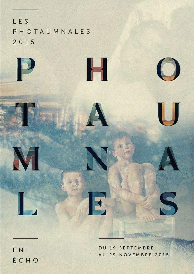 Les Photaumnales 2015