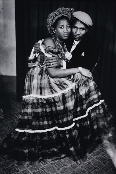 Seydou Keïta, Untitled, 1959-60