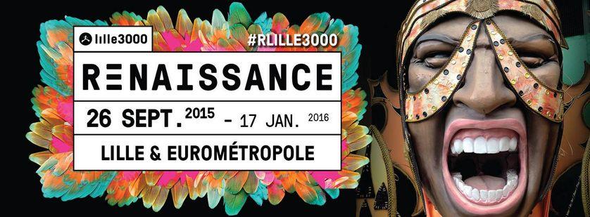 """""""Renaissance - Lille 3000"""""""