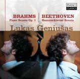 Piano Classics 0075 Geniusas
