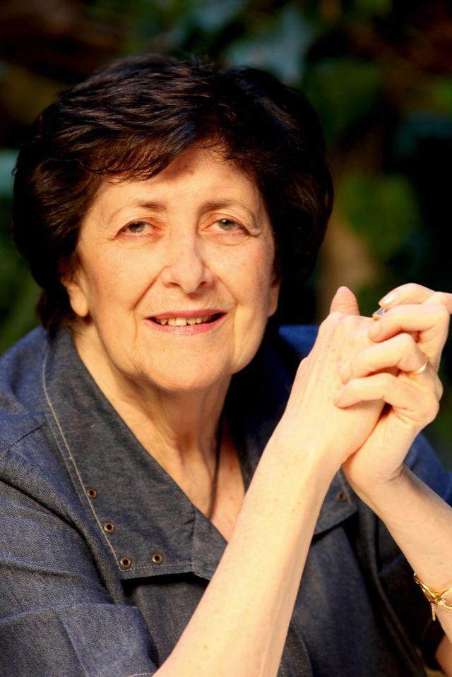 Henriette Waletr