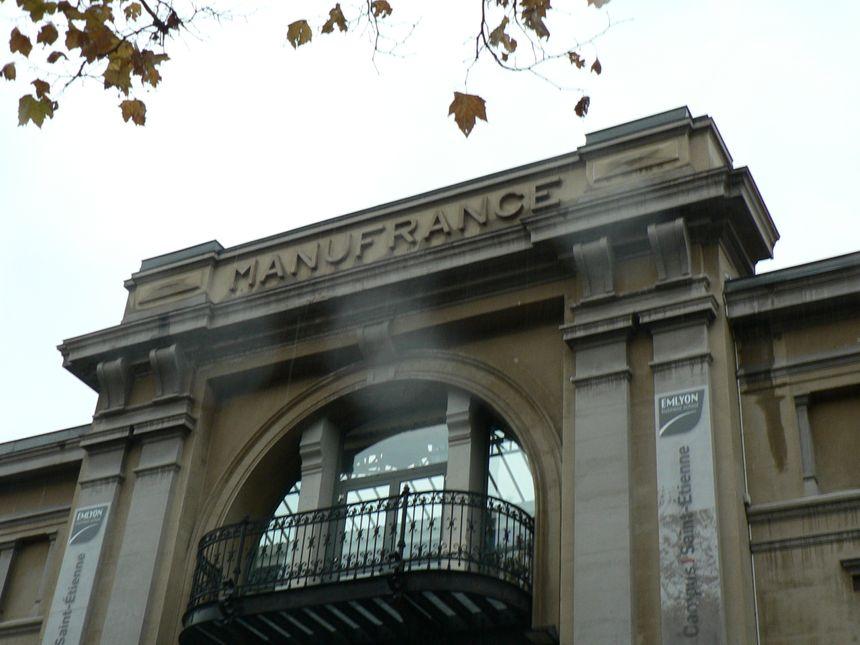 le site de Manufrance